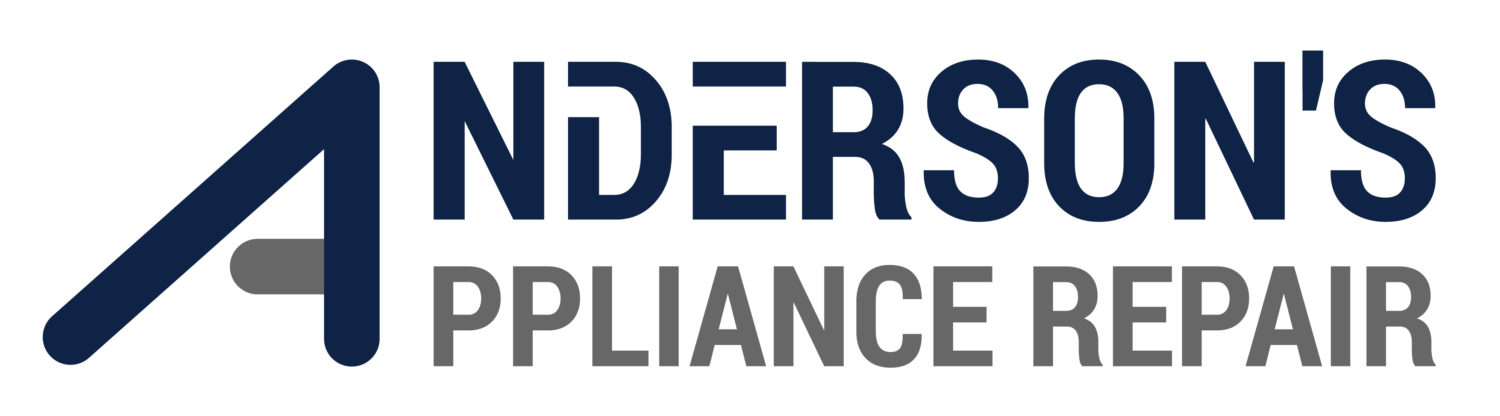 Anderson's Appliance Repair
